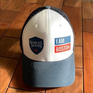 Other - NWOT Sam Adams cap
